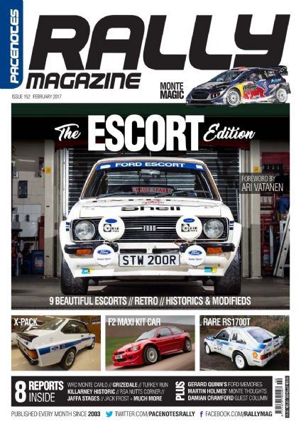 Issue 152 - February 2017